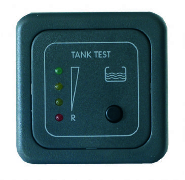 CBE Fresh Water Tank Level Indicator Kit